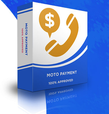 MOTO Payment