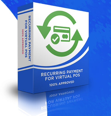 Recurring payments