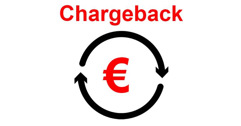 Chargeback ¿Qué es?