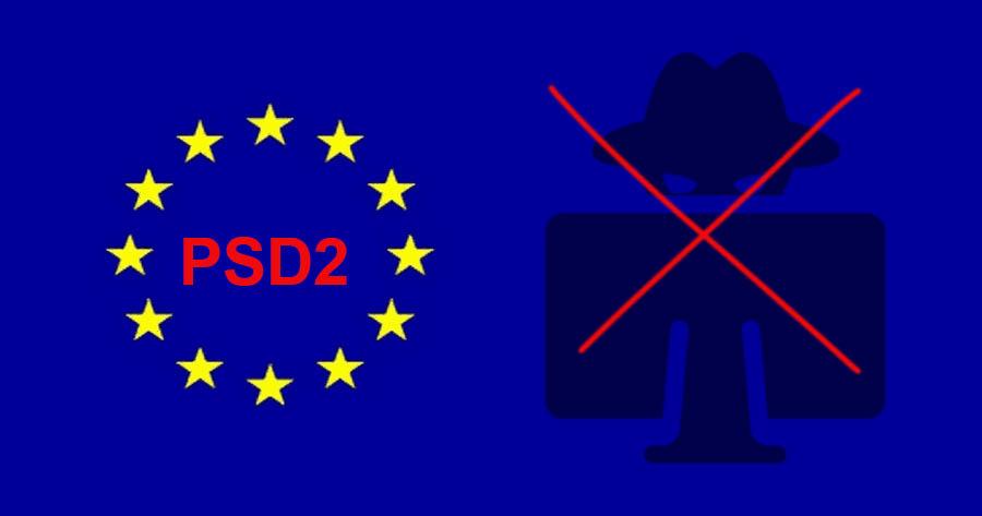 PSD2 anti fraude