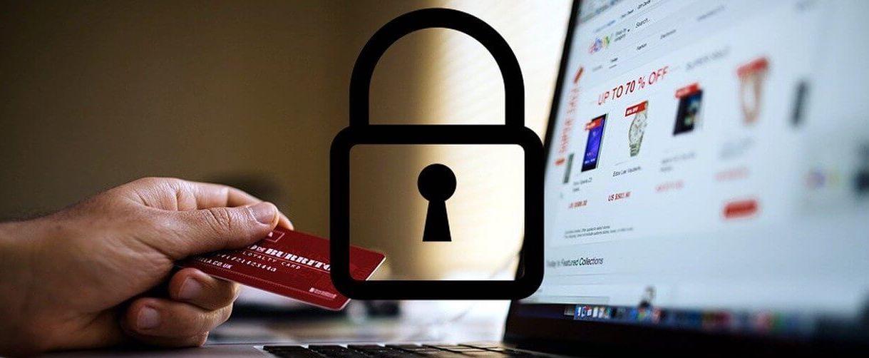 Seguridad tienda online