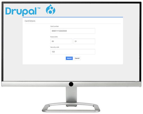 Virtual POS Drupal