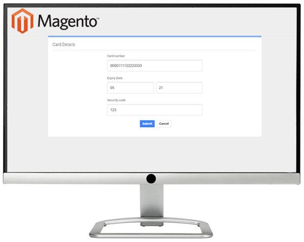 Virtual POS Magento