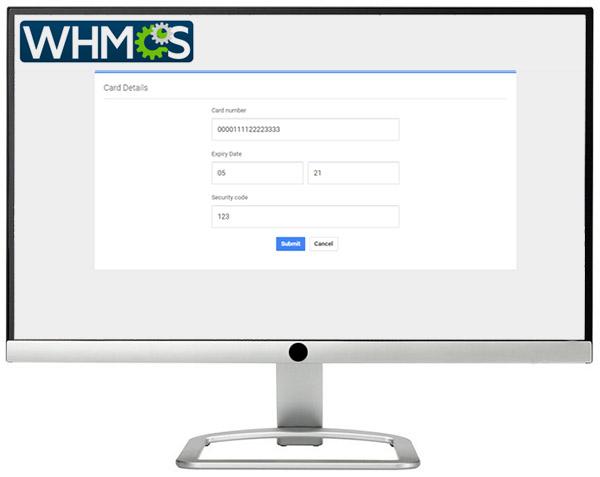 Virtual POS WHMCS