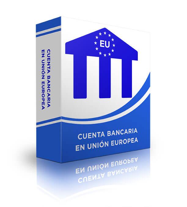 Cuenta Bancaria en la Unión Europea SEPA