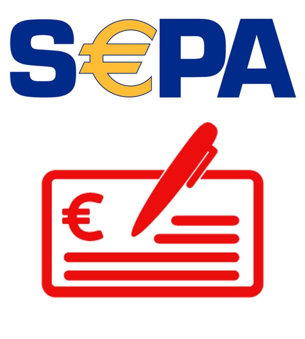 Cuenta bancaria SEPA UE