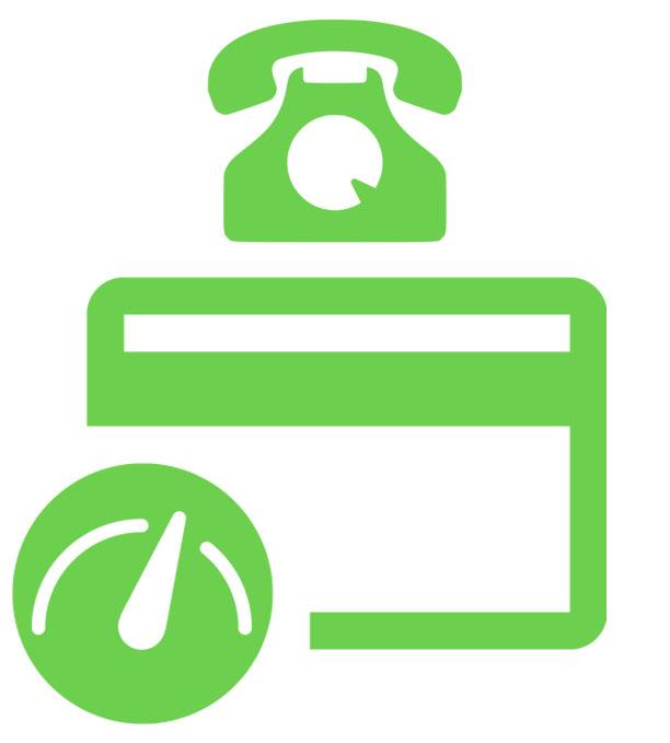 Aceptar tarjetas Tpv Virtual teléfono bajo riesgo