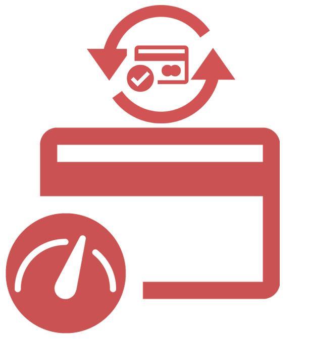 Aceptar tarjetas Tpv Virtual recurrente alto riesgo