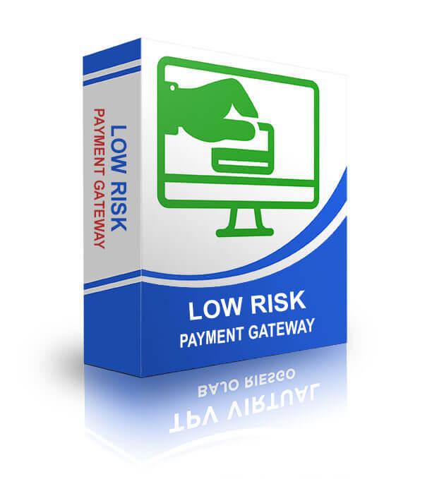 Low Risk payment gateway